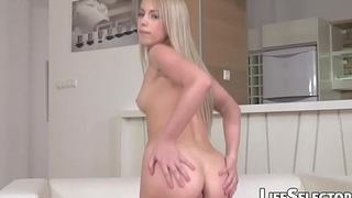 Kira Thorn - Stick it where you want it