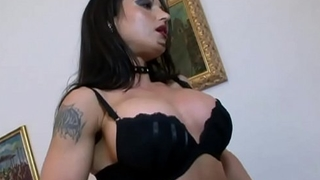 Milano Le Violenta - Sexual Abuses In Milan - Animated porn movie
