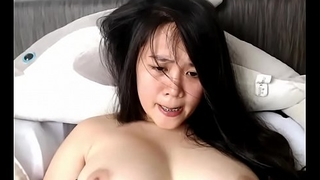 chubby asian cam girl orgasm for viewers