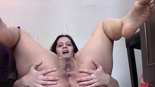 mommy butthole