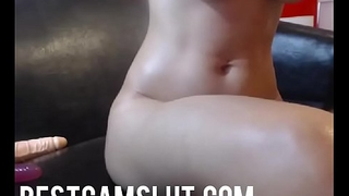 Hot pussy really wet on cam - bestcamslut.com