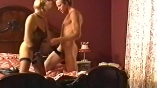 Milf rough sex and deepthroat